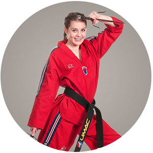 Martial Arts UMAC Adult Programs