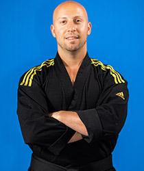 Master Anthony Melella